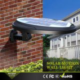3W Solar LED Wall Light Supported Motion Detect Garden Light