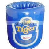 2012 Inflatable promotion beer ice bucket