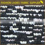 Onway textile Make to order supply type and Woven Jacquard Chenille Fabric with 57'' Width
