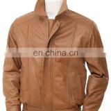 Leather Fashion Men Jackets