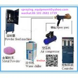 Thermal Spray Equipment----SX-5000 HVOF spray machine