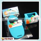 Promotional foldable mobile holder, cellphone holder