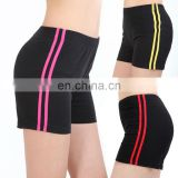 2014 new women compression running shorts