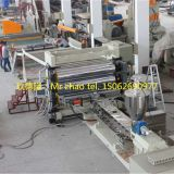 SBS waterproof sheet extrusion line