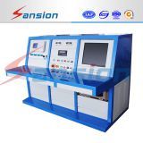 Variable Frequency AC Motor Test Bench
