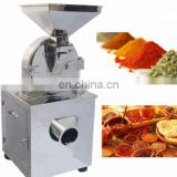 Automatic Electrical spices grinder / nuts grinding machine / grain crushing machine grain grinding machine