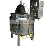 electric mixing machine for chocolate