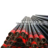 "China 16"" erw oilfield casing pipe type"