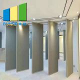 Banquet Hall Acoustic Movable Partition Walls Soundproof