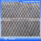 Factory Direct Sale Expanded Metal Mesh Expanded Metal Mesh Machine High Quality Expanded Metal Wire Mesh Fence