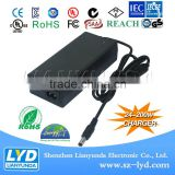guard against theft and alarm system Anti-theft Alarm System LYD power adapter supply with KC CE UL certifications