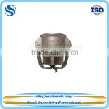 DIN2828 (EN14426-7) camlock quick coupling type B coupler X male thread male stainless steel camlock coupling