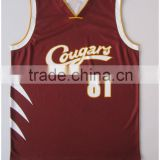 sublimation best customized basketball uniforms design, camo basketball uniforms with number