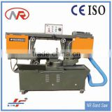China SINO Brand 330mm miter cut 90 degree Band Saw machine /metal-cutting bandsaw
