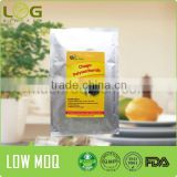 100% pure best selling top quality 30%/40%chaga mushroom extract powder