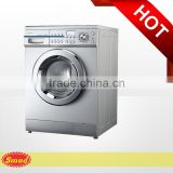 automatic clothes dryer machine for hotel laundry shops                                                                         Quality Choice