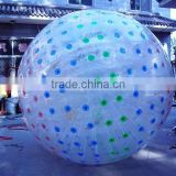 china cheap kids and adults inflatable land body zorb ball grass rolling balls outdoor sports games for sale
