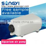 Aquarium Submersible Air Pump Fish Tank for Pond Fountain