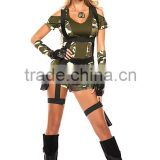New styles wholesale mr met costume black pirate cosplay pirate costume womens