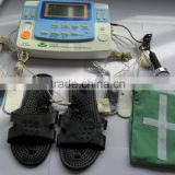 occupational acupuncture physical therapy equipment with ultrasound, laser,heating LGHC-33