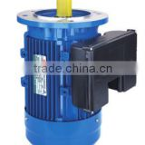 Low cost green single phase induction ac motor for evaporative air cooler