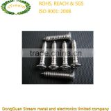 stainless steel wood screw