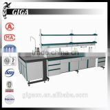 GIGA heavy duty lab wooden work bench