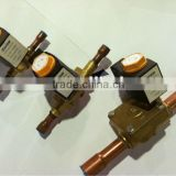 2 way air/water/refrigerant Solenoid Valve