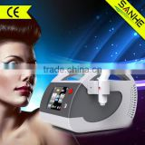 Portable RF Beauty Machine Wrinkle removal RF machine/fractional rf machine /face lifting thread