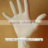 medical disposable latex examination glove Malaysia