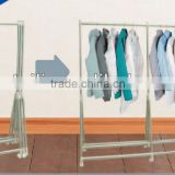 Foldable Clothes Hanger 2014 NEW