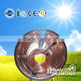 Copper Coil Solar Water Heater ( Heat Exchanger Type)