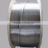stainless steel cooling coiled tubing