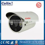 Colin 700TVL night vision ir sony ccd surveillance cctv camera system for small shops