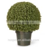 China small artificial potted plants Wholesalers Directory artificial ball tree                                                                         Quality Choice