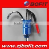 Hot selling self priming hand operated fuel pump made in china                                                                         Quality Choice