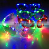 child led glasses for party glowing party led glasses