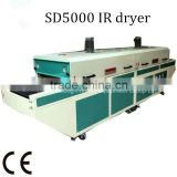 dongguan ir dryer screen printing conveyor dryer for printing ink SD5000                                                                         Quality Choice