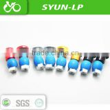 becautiful LED bicycle handle bar ends light