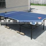 Facilities equipment table tennis for statium on sale
