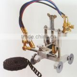 CG-30 Portable hand drive cutter gas flame pipe cutting machine for field working                                                                                                         Supplier's Choice