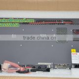 EPS30-Emerson power supply in cabinet for OLT of Huawei,ZTE,Fiberhome,etc. double rectification module