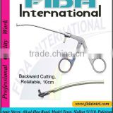 FESS INSTRUMENTS TOBEY MICRO ANTRUM PUNCH FORCEPS FESS CUTTING FORCEPS ENDOSCOPIC FORCEPS LAPAROSCOPIC INSTRUMENTS