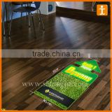 Custom Good Quality Full Colour Print Anti Slip Scratch Resistant Custom Pavement Decals