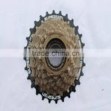 SH-FW6391 High Quality Bike/Bicycle Freewheel / Flywheel