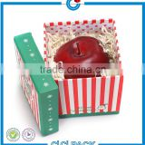 CMYK print coated paper packaging wholesale amazing christmas gift boxes with lids                                                                                                         Supplier's Choice
