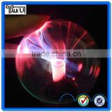 High quality magic table lamp/magic hand touching lamp/the lamp housing with Plasma Electrostatic Crystal Magic Ball