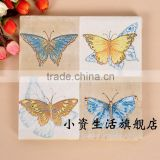 100% Virgin Wood Pulp Restaurant, Wedding, Party Festival etc Decoration Paper Napkin Tissue by Butterfly Picture