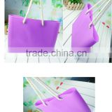 China manufacturer custom logo beach mat tote bag for promotion