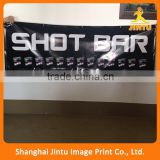 2016 Indoor and Outdoor Advertising Frontlit/Backlit/Coated for Printing PVC Flex Banner custom